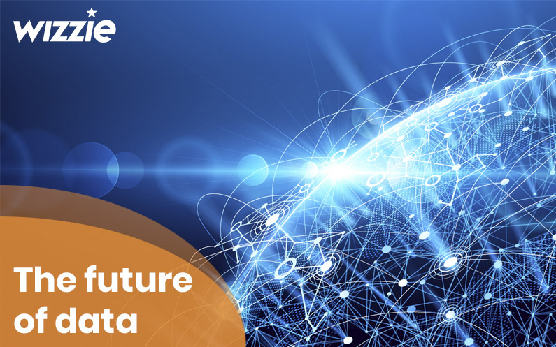 The future of data