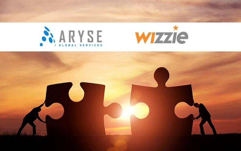 Alianza estratégica entre Wizzie Analytics y Aryse Global Services
