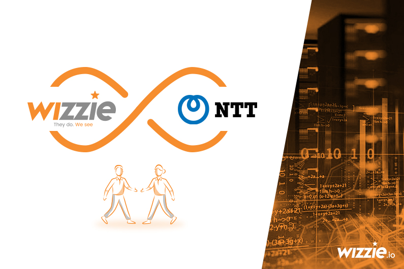 NTT apuesta por Wizzie Analytics dentro de su porfolio de soluciones Big Data